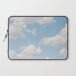 Daydream Clouds Laptop Sleeve