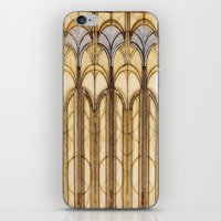 palms iPhone & iPod Skins featuring Palms by Steve W Schwartz Art