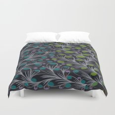 Exotic Plant Life 2 Duvet Cover