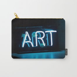 Art Piece by Ian Williams Carry-All Pouch