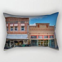 Seguin, Texas  Rectangular Pillow