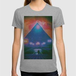 Enter the Tomb T-shirt