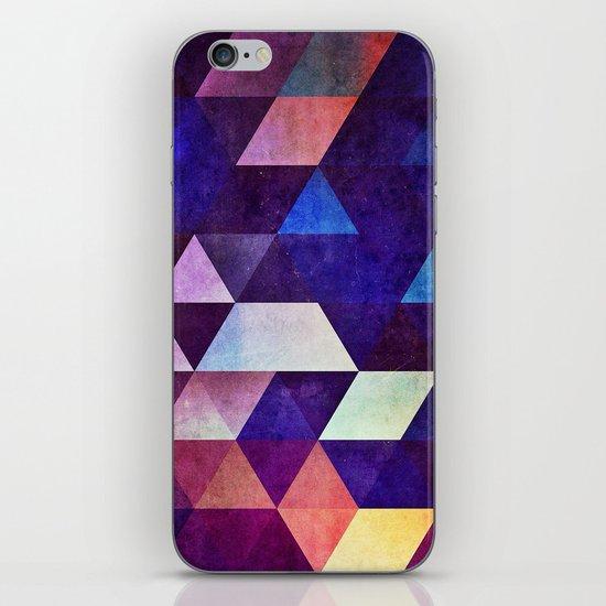 Lyst Myndyy iPhone & iPod Skin