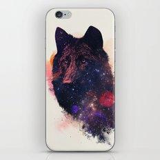 Universal Wolf iPhone & iPod Skin