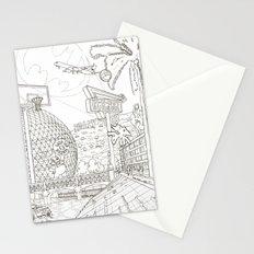 LA Stationery Cards