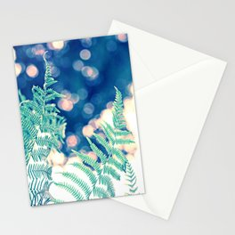 High abouve Stationery Cards