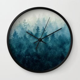 the heart of my heart so far from home edit wall clock