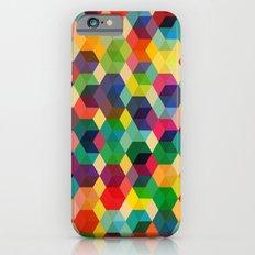 Hexagonzo iPhone 6s Slim Case