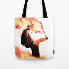 Avatar Roku II Tote Bag