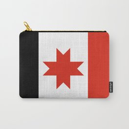 flag of Udmurtia Carry-All Pouch