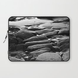 Rocks and Pools Laptop Sleeve