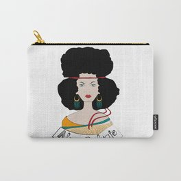 Wild Soul Carry-All Pouch