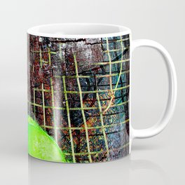 Tennis art print work vs 10 Coffee Mug