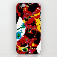 bokeh iPhone & iPod Skins featuring Bokeh by Stephen Linhart