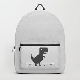 Jurassic Browser Backpack
