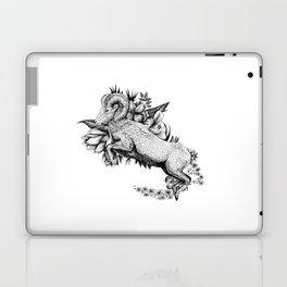 Goat  - Go Vegan Laptop & iPad Skin
