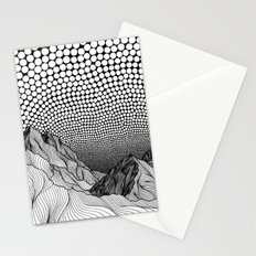 The Morning Stationery Cards