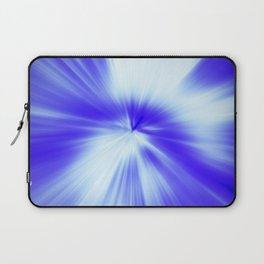 Into The Light Laptop Sleeve