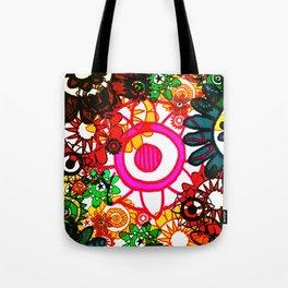 Hippy Shake! Tote Bag