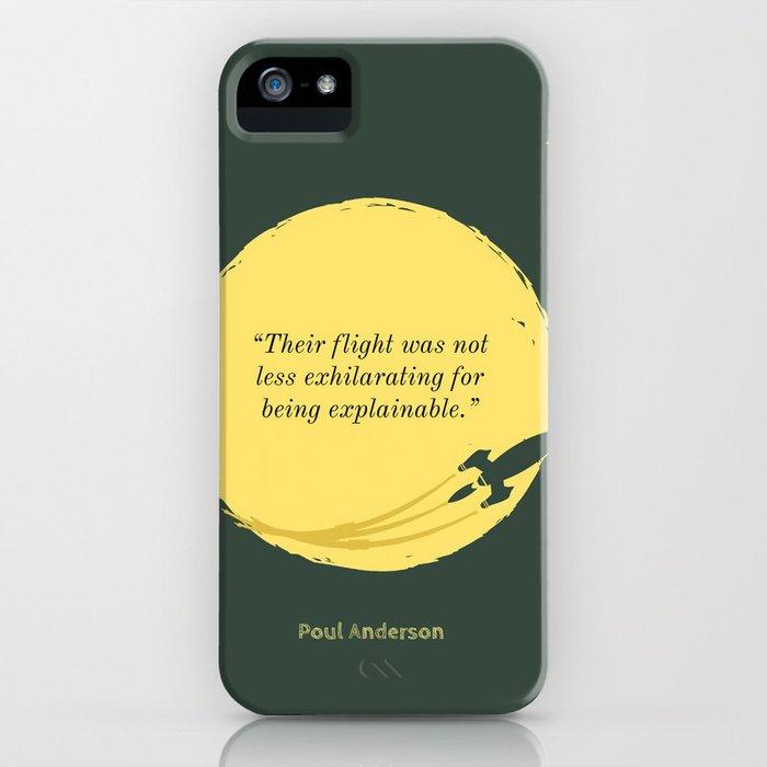 Exhilaration of the Explainable iPhone Case