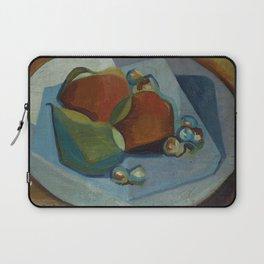 "Juan Gris ""Nature morte aux fruits (Still life with fruits)"" Laptop Sleeve"