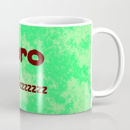 Fibro Suczzzzzz Coffee Mug