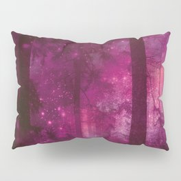 Into The Purpur Light Pillow Sham