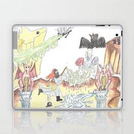 Santos Zapatos (Dreamscape) Laptop & iPad Skin