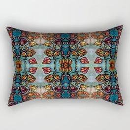 Spirit Vine Rectangular Pillow