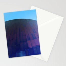 Wall Meets Sky Stationery Cards