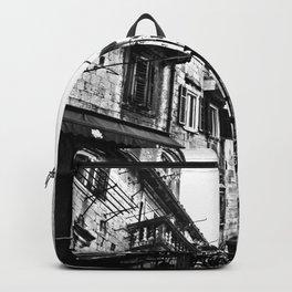 Back Alley Backpack