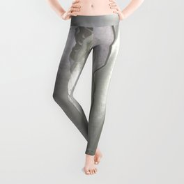 "say no to patriarchy / ""the venus"" Leggings"