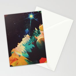 ANDRØMEDAE Stationery Cards