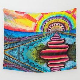 Sundog Wall Tapestry