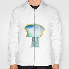 Beauty in destruction-migraine Hoody