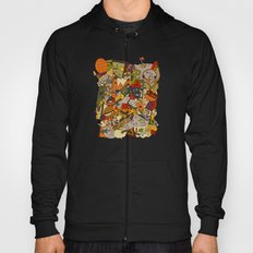 colorful dreams Hoody