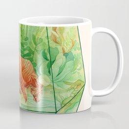 Tigerrarium Coffee Mug