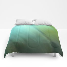 Motion Blur Series: Number Seven Comforters