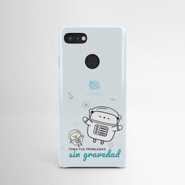 Case Gravedad Android Case
