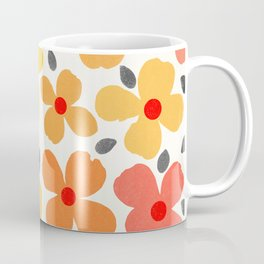 dogwood 6 Coffee Mug