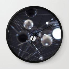 Metric Thread  Wall Clock