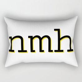 nmh Rectangular Pillow