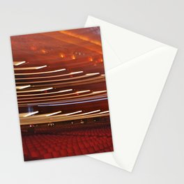 Radio City Musc Hall Stationery Cards