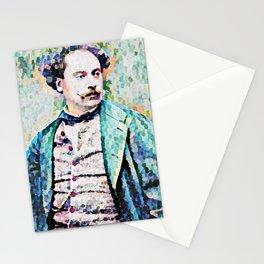 Richard Georg Strauss (1864 – 1949) (digitized photograph) Stationery Cards