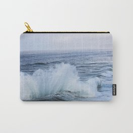 Power of the Wave Carry-All Pouch