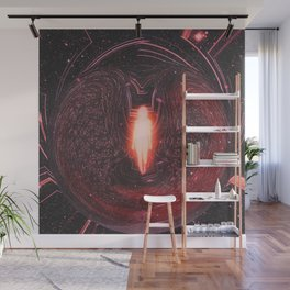 Astral Body Wall Mural
