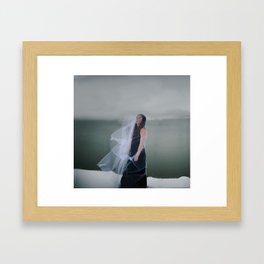 Arctic.  Framed Art Print
