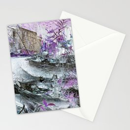 Fungal Ends Stationery Cards