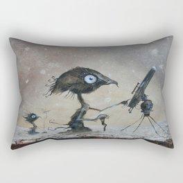 Sky watchers Rectangular Pillow