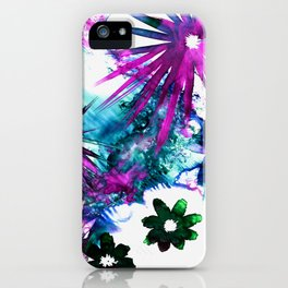 Island Vibes iPhone Case
